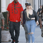 Lamar Odom seen hugging a Khloe K look-alike after lunch date (photos)