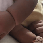 DJ Khaled gifts his 5 months old son a diamond encrusted wristwatch (video)