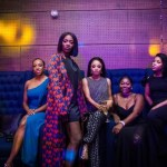 Martell Cognac hosts star studded AMVCA after party