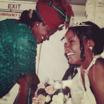 'Keep turning heads in heaven' – Omotola eulogizes late mother in emotional tribute