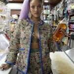 Rihanna stuns for Paper Magazine