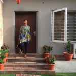 Tonto Dikeh looks cheerful in beautiful new photos