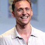 Tom Hiddlestone says he has no problem acting nude