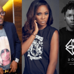 2face, Tiwa Savage and Runtown to perform at Big Brother Naija finale this weekend