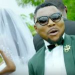 Oritsefemi Marries His Girlfriend Nabila