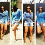 Nollywood full of jealous people – Actress Ebube Nwagbo