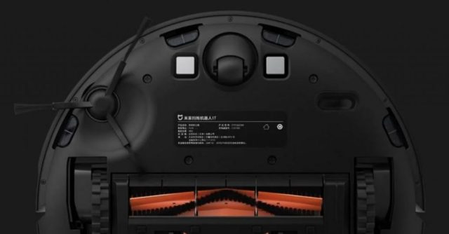 Vacuum Mop 2 Pro
