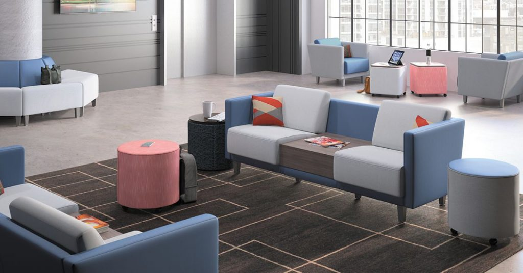 How To Design A Truly Exceptional Waiting Room Nolts