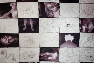 Transfiguración - Marcela A. Orellana