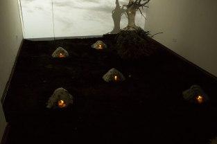 Relatos del vacío - Diana Boada