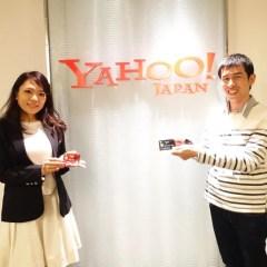 Yahoo! JAPANカードについてインタビュー!社員さんのカードの使い方は一般人と同じ感覚だった