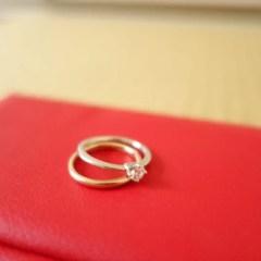 結婚指輪はブランドよりも質!予算10万円以内で探して分かった選び方や購入までの流れ