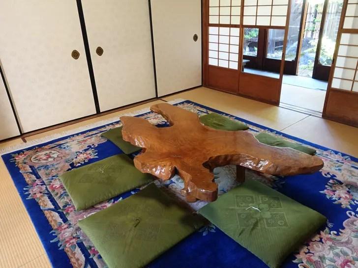 アメックス 京都特別観光ラウンジ
