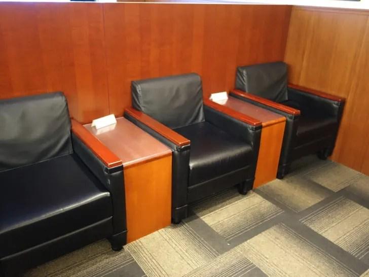 成田空港 第1ターミナル IASS Executive Lounge