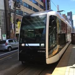【札幌市電】札幌の路面電車の乗り方・料金・Suicaへの対応状況まとめ