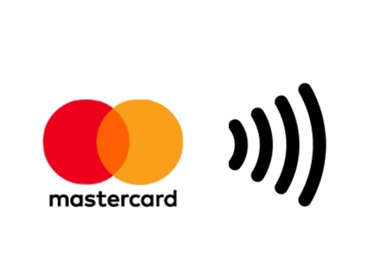 MasterCard ウェーブマーク