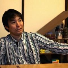内省、してますか?『みんなの空想地図』の著者・今和泉隆行さんに聞いたお金や仕事との向き合い方