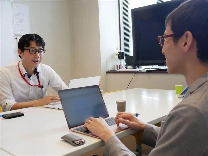 買取王子の内村和則さんとノマド的節約術の運営者松本博樹