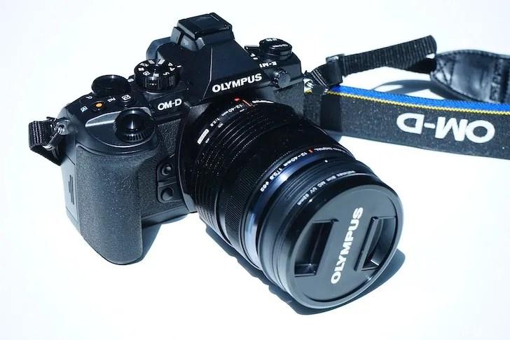 小小林敏徳のOLYMPUSのカメラ林敏徳のカメラ