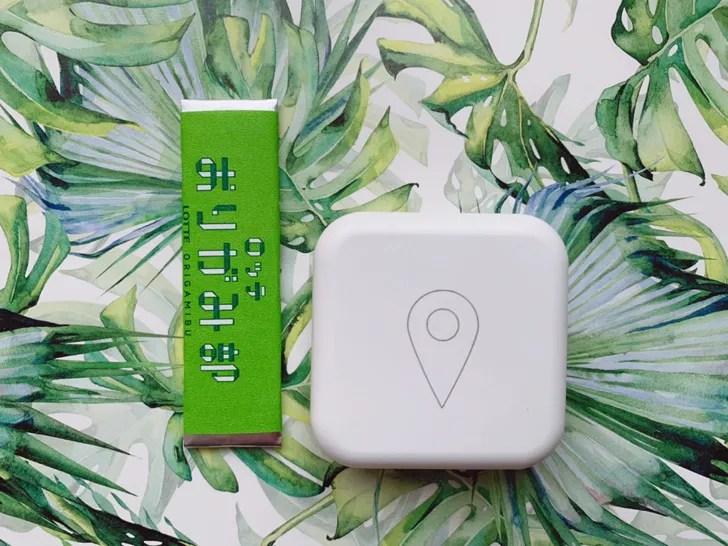 GPS BoT 大きさ
