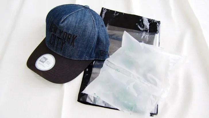 ゆうゆうメルカリ便のゆうパックのサイズと梱包方法を解説(落札された商品と梱包材)