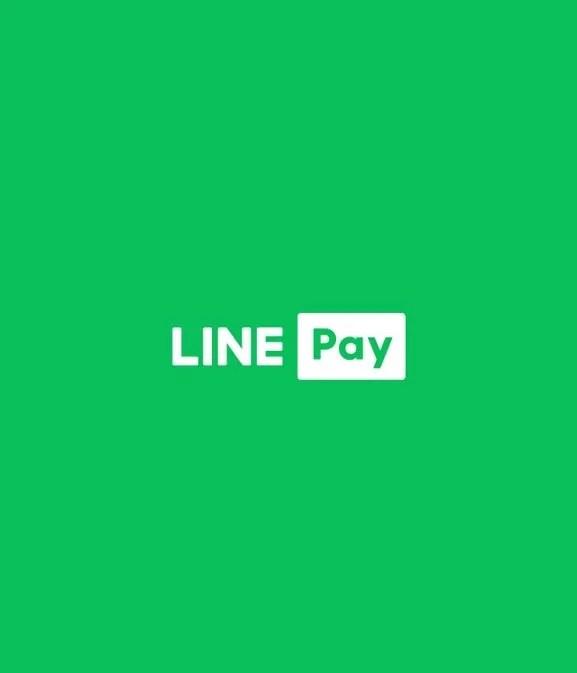 LINE Pay画面画像