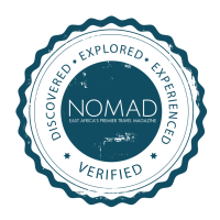 Nomad Verified Stamp