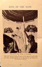 Etsu Ndayako Nig.Mag#30,1949