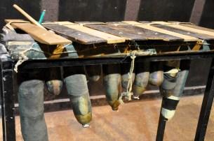RANGO: a Sudanese marimba