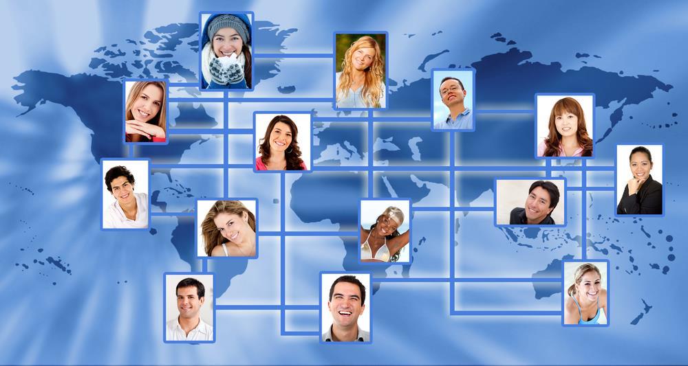 vantagens de desenvolver um networking internacional