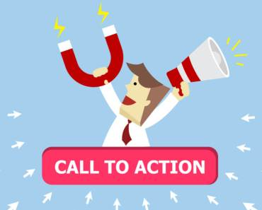 Ideias de call to action