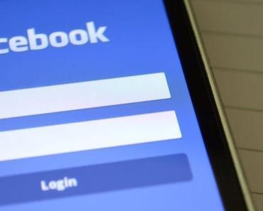 Como recuperar meu Facebook desativado
