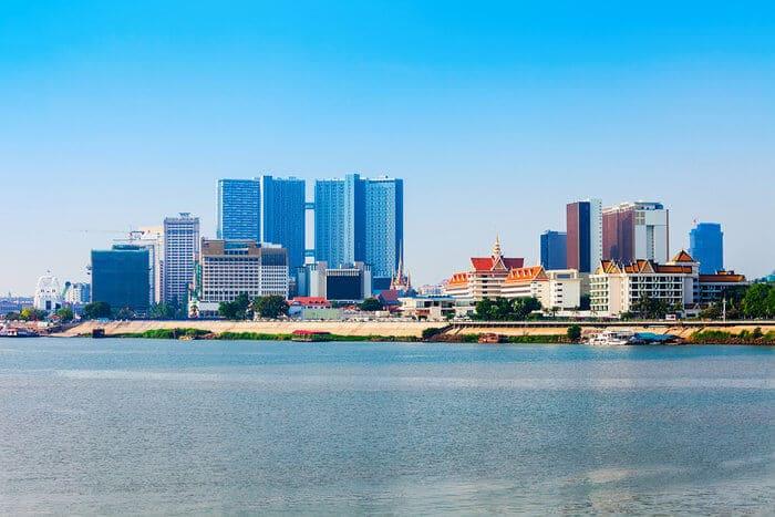 Пномпень Международная Недвижимость