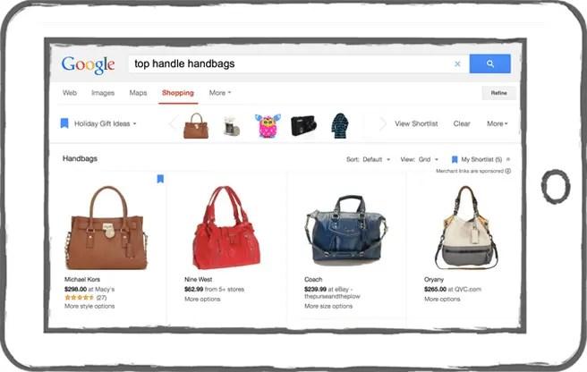 Qué es google shopping - Nomad Click
