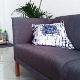 Ny farve på vores møbler