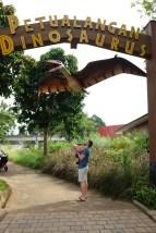 Taman Legenda