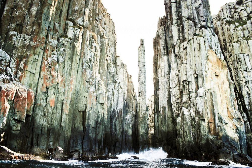 dolerite-column-tasmania-42