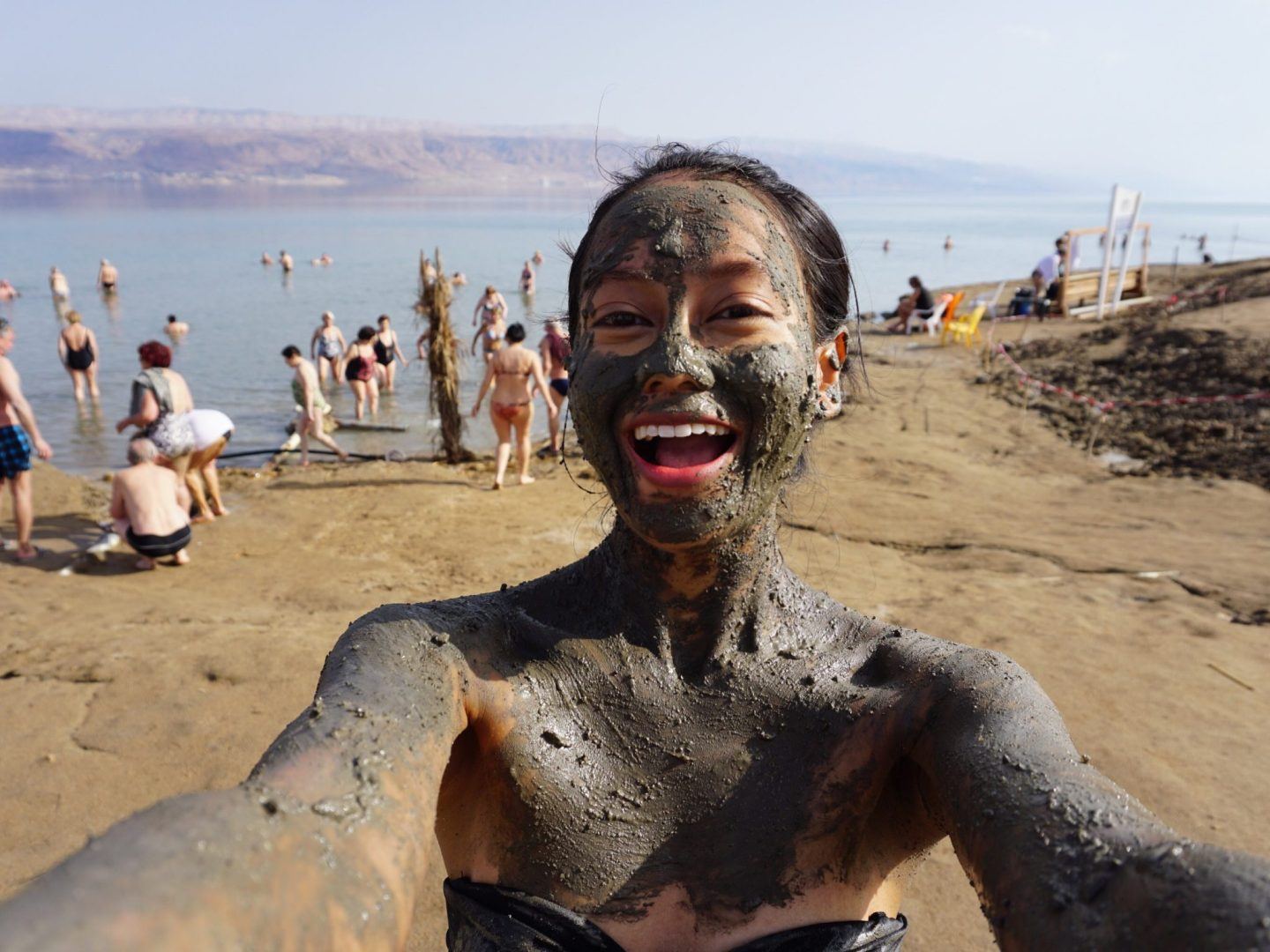 The Beginner's Guide to the Dead Sea