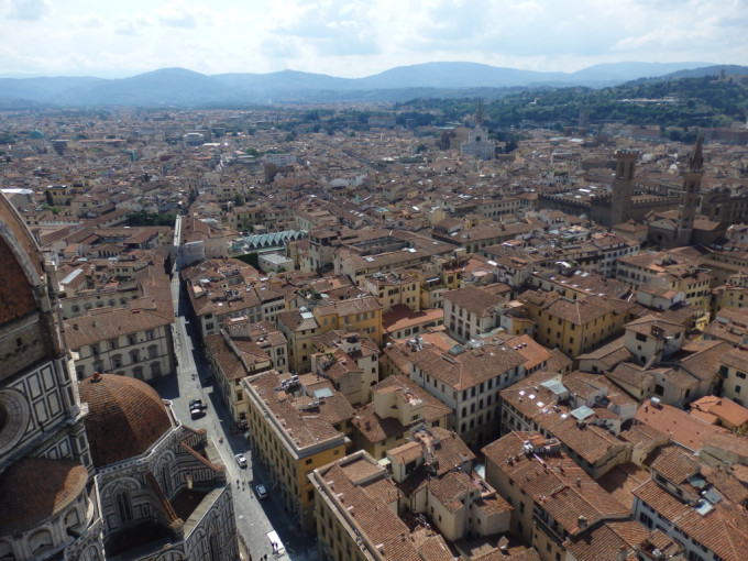 How to do Florence in One Day