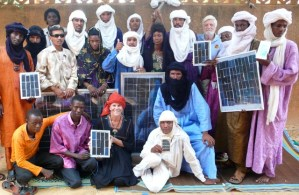 Solar Fabrication and Installation