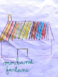 Mohamed's drawing 2015
