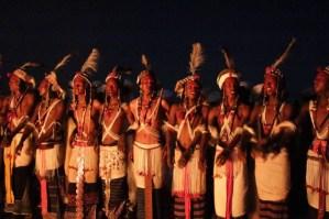 Wodaabe festivals
