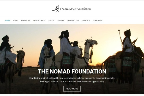 Nomad Foundation