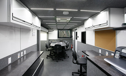 Mobile Meeting Room