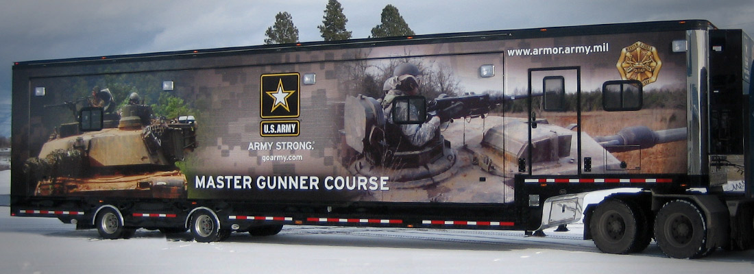 Army Mobile Classroom