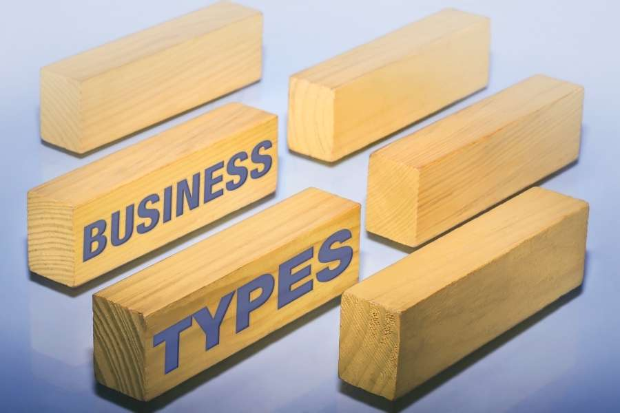 What Is A US Business Entity Type?