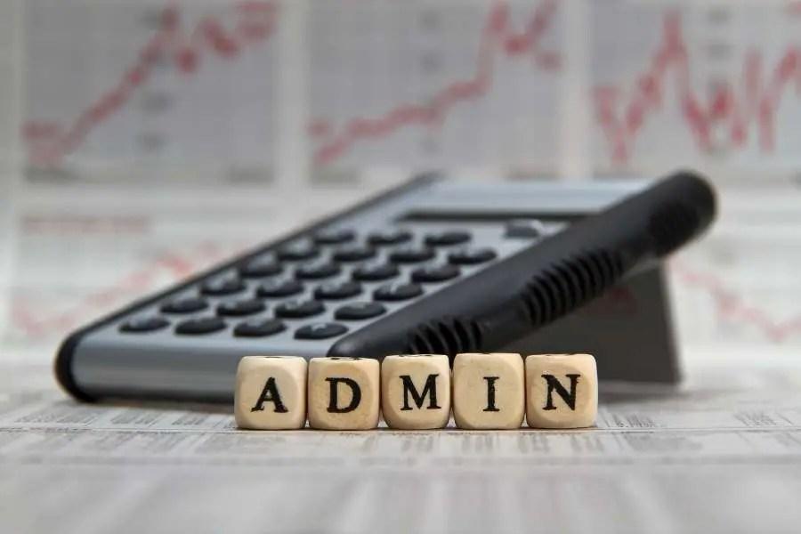 online administration