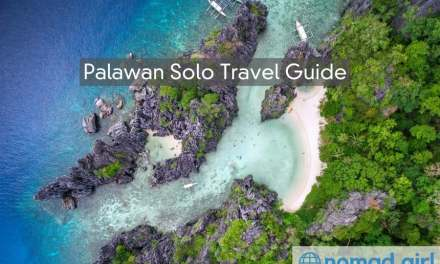 Guide to Palawan For Solo Travellers – Philippines Paradise
