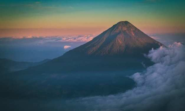 Coolest Volcanoes in Central America for Hiking