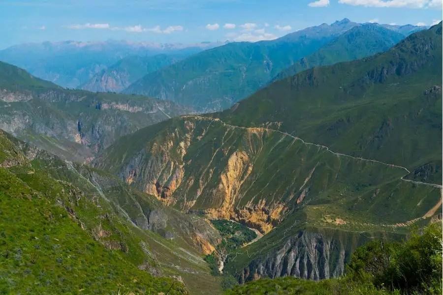 Peru beyond Machu Picchu and Cuzco